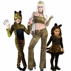 Cheetah Costumes
