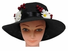 Mary Poppins Deluxe Hat
