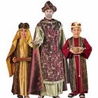 Three Kings Day Costumes