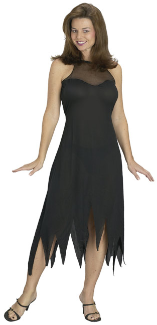Adult Blackwidow Dress Costume
