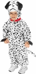 Child's Dalmatian Puppy Dog Costume