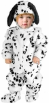 Toddler Dalmatian Dog Costume