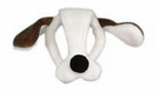 Child's Dog Headband with Ears and Nose