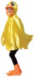 Adult Yellow Duckie Costume