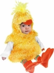 Baby Cute Duck Costume