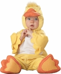 Baby Little Ducky Costume