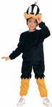 Toddler Daffy Duck Costume