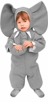 Child's Heirloom Elephant Costume