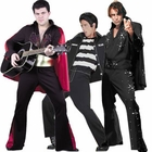 Black Elvis Costumes