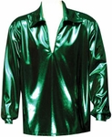 Theater Costume Disco Shirt