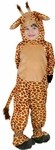 Toddler Deluxe Giraffe Costume