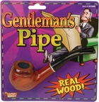 Adult Gentlemens Pipe Prop