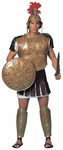 Adult Centurion Armour Costume Set