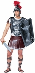 Adult Roman Armor Costume Set
