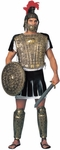 Adult Roman Soldier Armor Costume Set