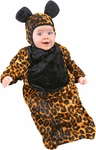 Baby Cheetah Costume