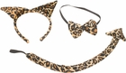 Jaguar Cat Easy Costume Kit