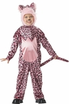 Toddler Lovely Leopard Costume