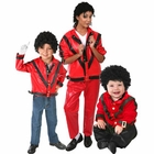 Michael Jackson Thriller Costumes