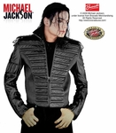 "Deluxe Michael Jackson ""Man in the Mirror"" Jacket"