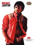 "Deluxe Michael Jackson ""Beat It"" Jacket"