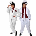 Michael Jackson Smooth Criminal Costumes