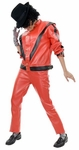 Adult Deluxe Thriller Pop Star Costume