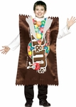 Todder M&M Plain Bag Costume