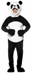 Adult Deluxe Panda Bear Costume