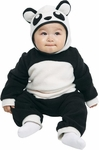 Baby Unique Panda Bear Costume