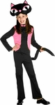 Child's Kitty Cat Costume