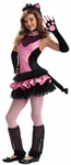 Tween Black Cat Costume