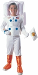 Child's Inflatable Astronaut Costume