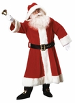 Adult Old Time Santa Costume