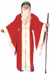 Father Christmas Robe Costume
