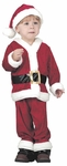 Toddler Santa Claus Costume