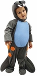 Toddler Blue Seal Costume