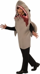 Adult Bloody Shark Costume