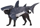 Dog Hammerhead Shark Costume