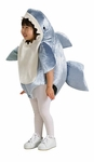 Infant Newborn Shark Costume