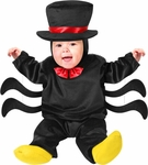 Baby Adorable Spider Costume