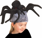 Child's Spider Hat