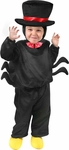 Child's Storybook Spider Costume