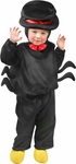 Toddler Adorable Spider Costume