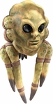 Star Wars Kit Fisto Mask
