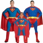 Classic Superman Costumes