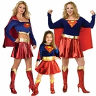 Supergirl Costumes