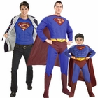 Superman Returns Costumes