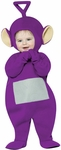Teletubby Tinky Winky Costumes