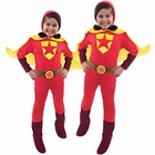 Word Girl Costumes